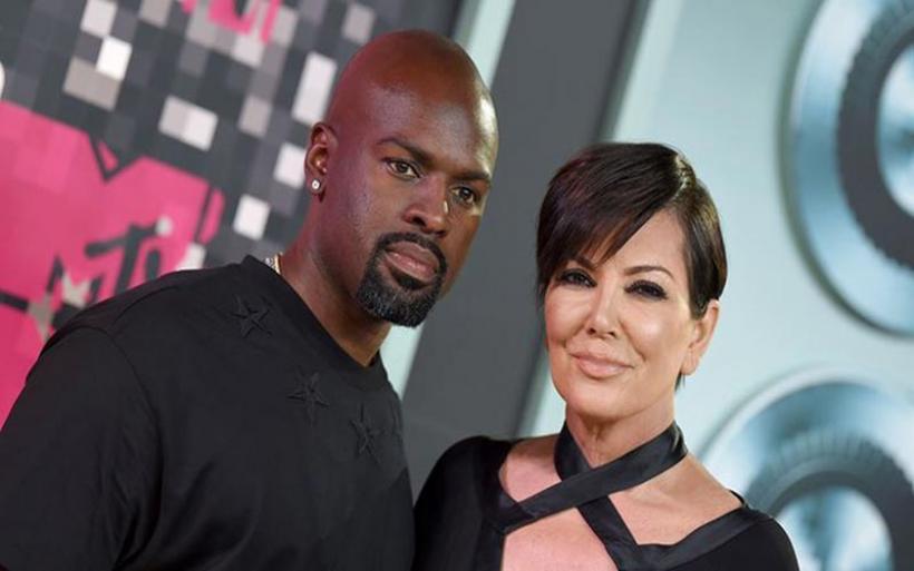 Οι αποκαλύψεις της Kris Jenner για την σχέση της με τον Corey Gamble