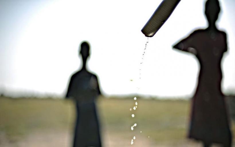 Αντιμέτωπο με υψηλά επίπεδα εξάντλησης υδάτινων πόρων το 1/4 του παγκόσμιου πληθυσμού