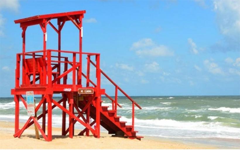 Με περισσότερα από 250.000€ χρηματοδοτούνται δήμοι της Μαγνησίας για ναυαγοσωστική κάλυψη