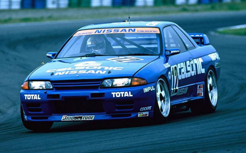 Το Nissan Skyline GT-R R32 ανακηρύχτηκε το καλύτερο Nismo όλων των εποχών