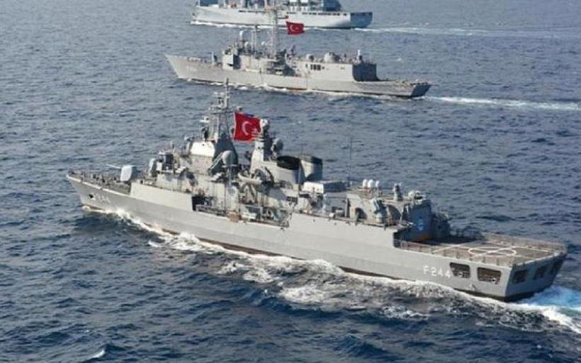 Το επιθετικό Σχέδιο της Άγκυρας στην Ανατολική Μεσόγειο – Πρόβα «πολέμου» με ασκήσεις και γεωτρήσεις