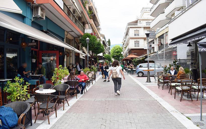 Κλείνουν στον Δήμο Βόλου εστιατόρια, τσιπουράδικα, μπαρ, καφέ, κλαμπ μετά τα μεσάνυχτα