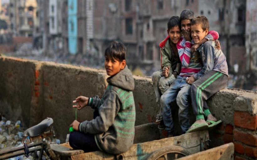 Ινδία: 129 νεκρά παιδιά από οξεία εγκεφαλίτιδα σε ένα μήνα