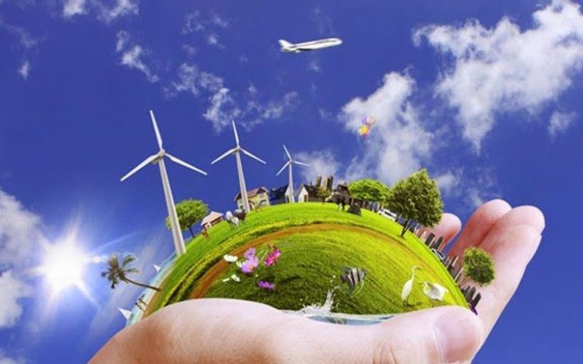 WWF: Την 1η Αυγούστου η ανθρωπότητα θα έχει εξαντλήσει τους φυσικούς πόρους του πλανήτη για το 2018