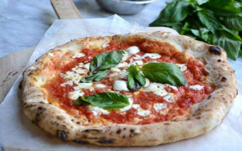 Άϋλη πολιτιστική κληρονομιά της Unesco η πίτσα ναπολιτάνα