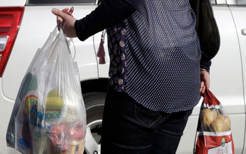 Γερμανία: Τέλος οι πλαστικές σακούλες -Πρόστιμα έως και 100.000 ευρώ