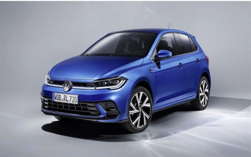 Αυτό είναι το νέο Volkswagen Polo, έρχεται με αλλαγές στην εμφάνιση
