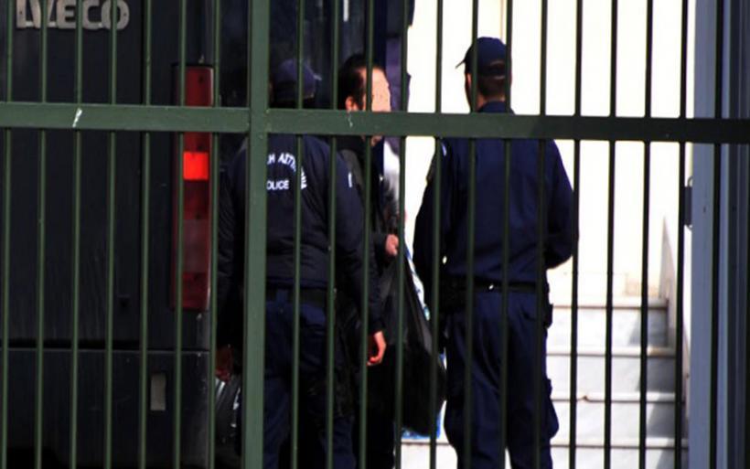 Αποφυλακίζεται ο Ριχάρδος και άλλοι 7 κατηγορούμενοι για την υπόθεση