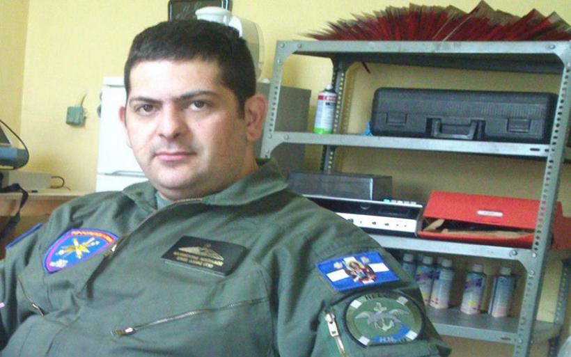 Βαθιά θλίψη για τον θάνατο 40χρονου υπαξιωματικού που υπηρετούσε στο Στεφανοβίκειο