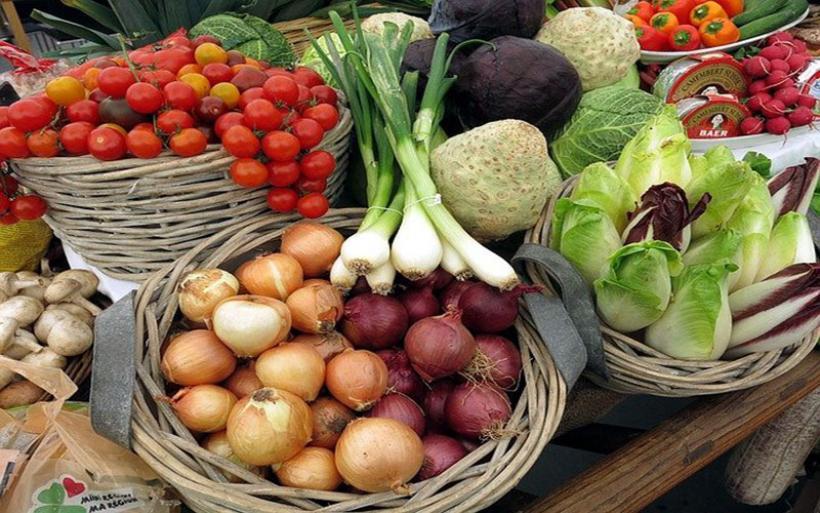 Δίαιτα: Ποιό λαχανικό έχει την ιδιότητα να καίει θερμίδες ενώ το καταναλώνεις