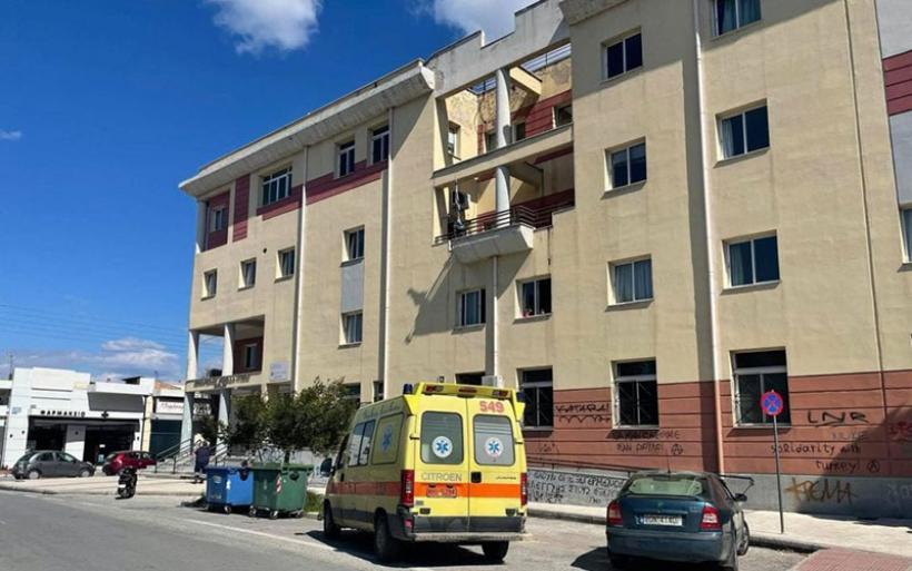 Συναγερμός στον Βόλο: Θετική στον COVID ανεμβολίαστη νοσηλεύτρια σε εμβολαστικό κέντρο!