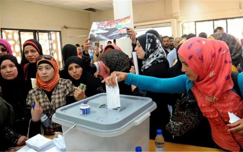 Συρία: Σχεδόν 35.000 οι υποψήφιοι στις πρώτες τοπικές εκλογές μετά το 2011