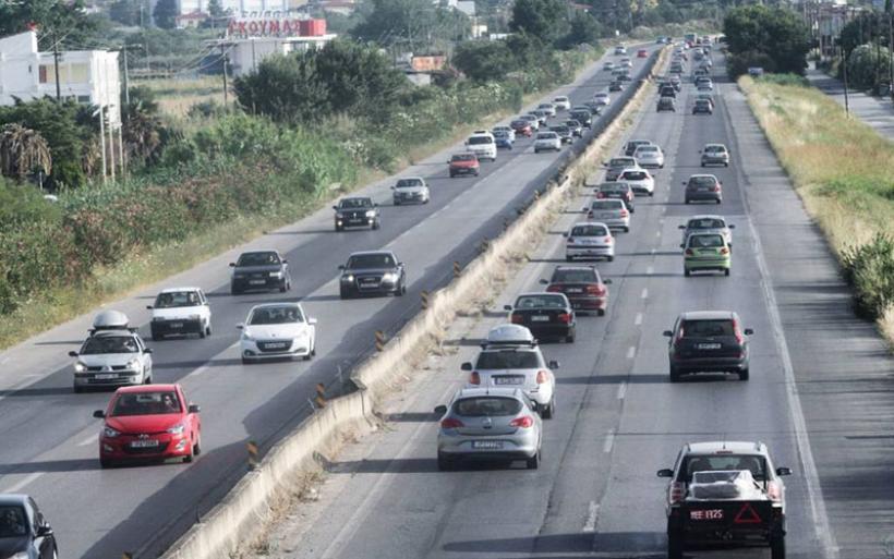 Έρχεται διασταύρωση στοιχείων για τον εντοπισμό ανασφάλιστων οχημάτων