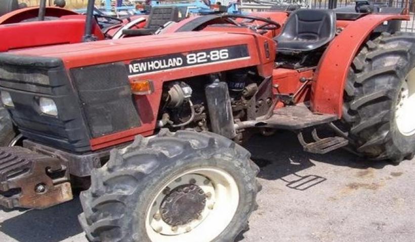 Δυναμικές κινητοποιήσεις από τους αγρότες της Καρδίτσας