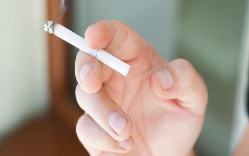 Ασχημα μαντάτα για πρώην και «λάιτ» καπνιστές -Ακόμη και 5 τσιγάρα την ημέρα προκαλούν ζημιά στους πνεύμονες