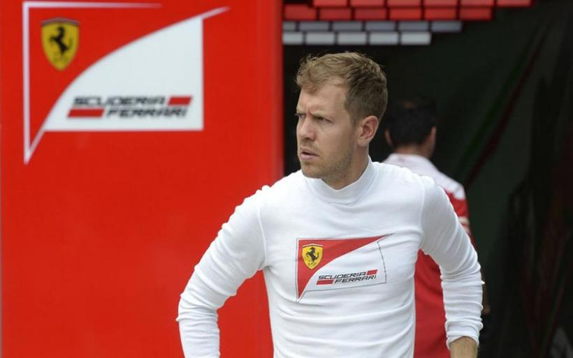 Επίσημο: Φεύγει από τη Ferrari o Vettel!