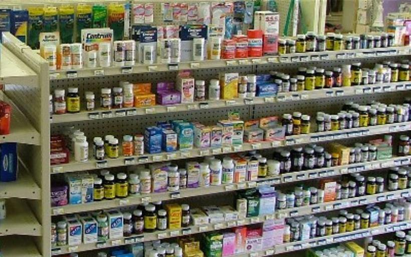 Στα ράφια των super market φάρμακα από τον Δεκέμβριο