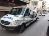 Λαμία: Τραγωδία τα ξημερώματα - 24χρονος σκοτώθηκε σε τροχαίο μέσα στην πόλη
