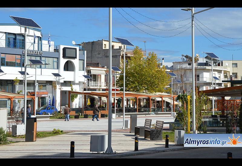 Έγκριση 17 θέσεων με οκτάμηνες συμβάσεις στο Δήμο Αλμυρού