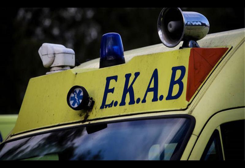 Σοκαριστικό τροχαίο με μηχανή στην Ε.Ο στο ύψος Αγ. θεοδώρων – Ακρωτηριάστηκε 27χρονος