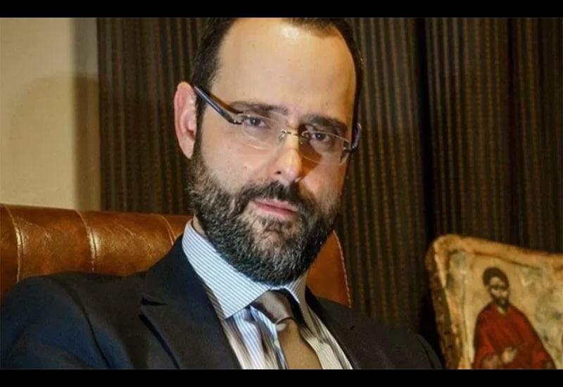 Κ. Μαραβέγιας: Συμμετοχή στη Διαρκή Επιτροπή Κοινωνικών Υποθέσεων